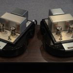 MC33-80W<br>Push Pull Mono Power Amplifier