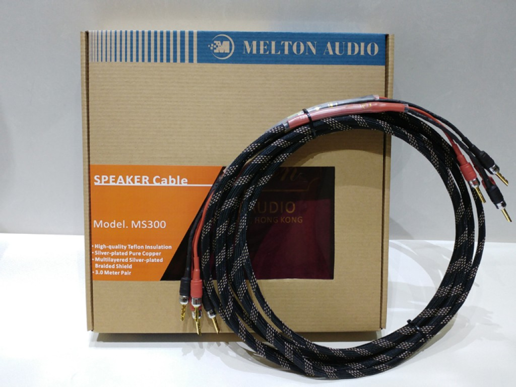 Speaker Cable – MS300