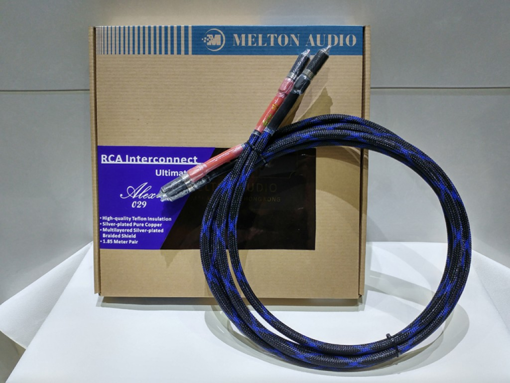 RCA 訊號線 – Alex