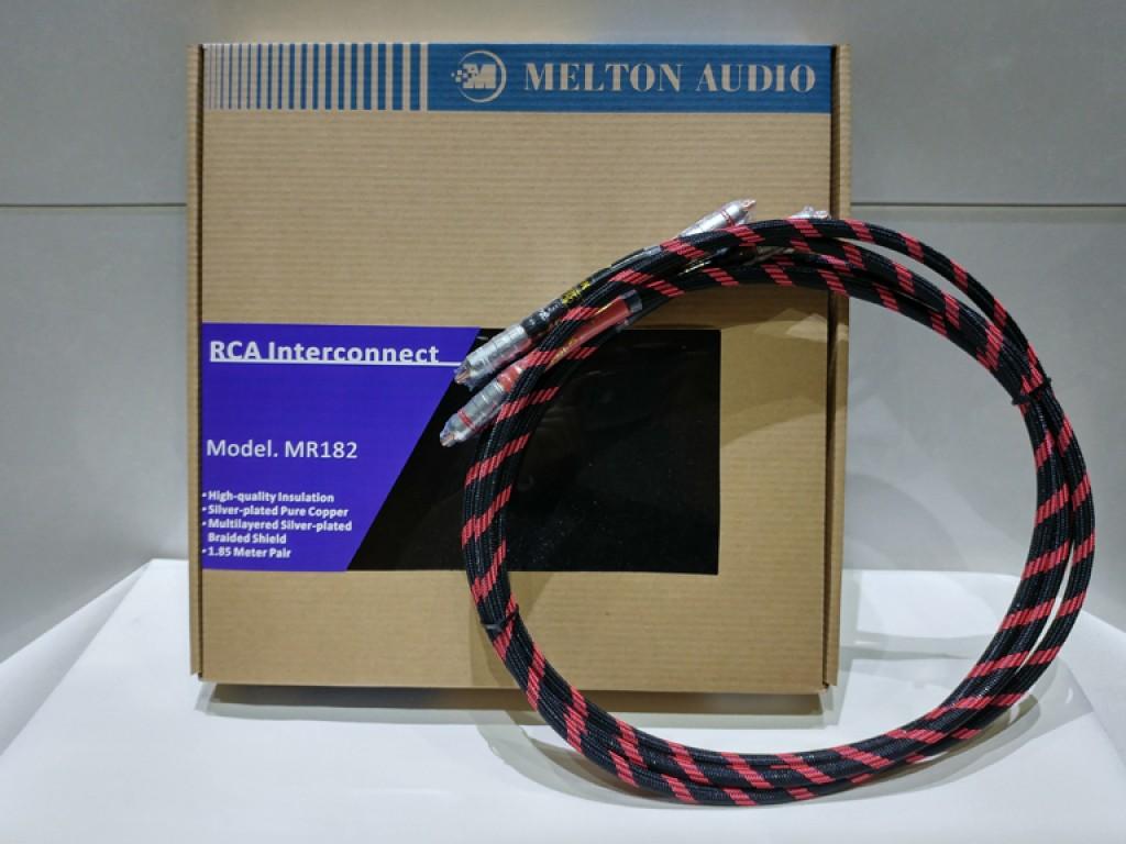 RCA 訊號線 – MR182
